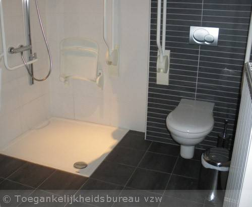 Afmeting Toilet Badkamer : Info over hulpmiddelen toiletaanpassingen
