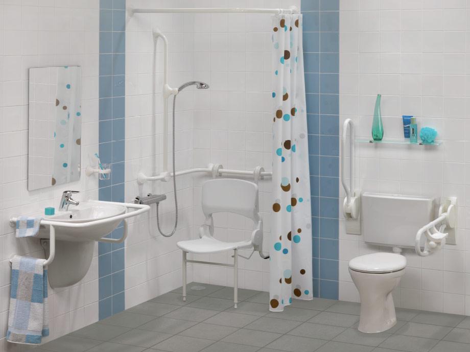 Inrichting Badkamer Vloer : Info over hulpmiddelen aanpassingen badkamer sanitair