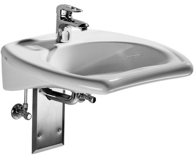 Hoek Wasbak Badkamer : Info over hulpmiddelen aanpassingen badkamer sanitair