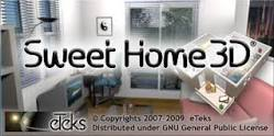 logo Sweet Home 3D